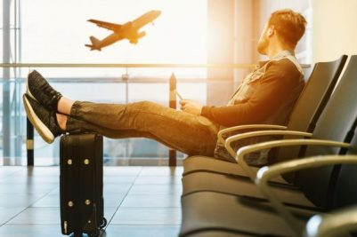 Prepare with trip insurance to protect your travels